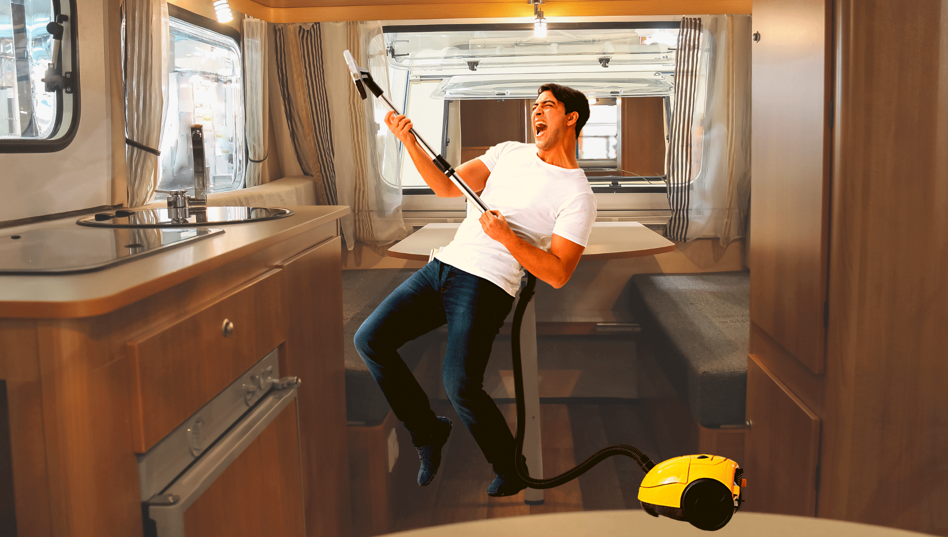 The Best RV Corded Vacuums For Better Cleaning Results In Your RV